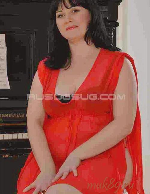 Проститутка ЛИЛИАНА67