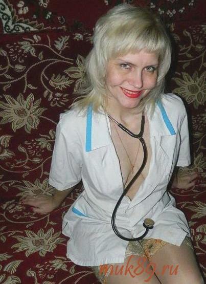 Проститутка Клавдюня real 100%