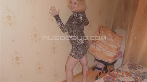 Проститутка Тита