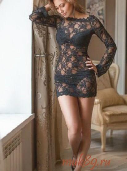 Проститутка Вера19
